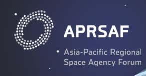 APRSAF logo short